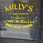 Milly's On Main