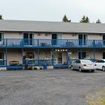 The Campobello Whale Watch Motel