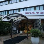 Photo de Mercure Versailles Parly 2