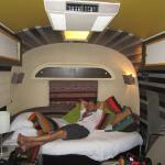 grandaddy hotel-airstream-capetown