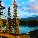 Fairmont Jasper Park Lodge Foto