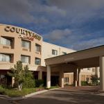 Courtyard Amarillo