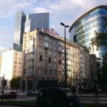 Crowne Plaza Hotel Brussels - Le Palace Foto