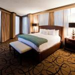Doubletree Hotel Houston Downtown Foto