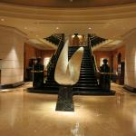 Four Seasons Hotel Singapore Foto