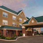 Country Inn Suites Findlay