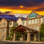 Staybridge Suites Colorado Springs