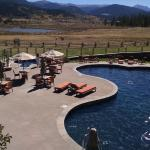 Devil's Thumb Ranch Resort & Spa Foto