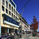 Hotel Tiefenthal Foto