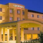 Courtyard Atlanta Airport West East Point