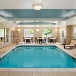 Country Inn & Suites By Carlson, Ithaca Foto
