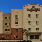 Photo of Candlewood Suites Richmond Airport