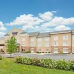 Fairfield Inn and Suites Fort Wayne