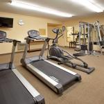 Candlewood Suites Roswell New Mexico Foto
