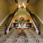 Berry Hill Resort & Conference Center Foto