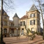 Chateau de Champlong
