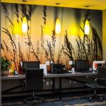 Photo of Holiday Inn Express Hotel & Suites Oklahoma City Southeast - I-35