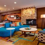 Fairfield Inn & Suites Cape Cod Hyannis Foto