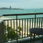 Holiday Inn Pattaya Foto