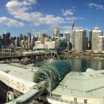 Foto de Novotel Sydney on Darling Harbour