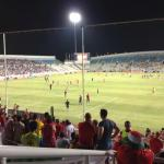 Nicosia Football Stadium