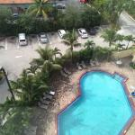 Photo of Howard Johnson Plaza Hotel - Miami Airport