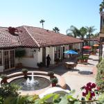 BEST WESTERN PLUS Hacienda Hotel Old Town Foto