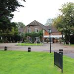Foto de Howfield Manor Hotel