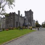 Photo de Kilronan Castle Hotel & Spa