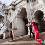 Thistle Marble Arch Foto