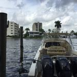 Foto de Residence Inn By Marriott Fort Lauderdale Intracostal