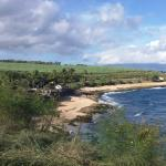 Paia surfboarding