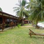Photo de Redang Kalong Resort