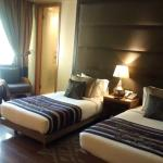 Double room (twin sharing)