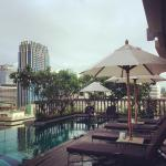 Photo de Hotel Muse Bangkok Langsuan - MGallery Collection