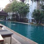 The Park 9, A Living Serviced Residence Foto