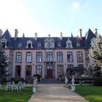Photo de Chateau Hotel du Colombier