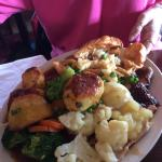 Love this carvery nice atmosphere friendly staff good value