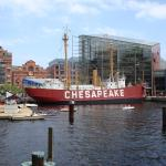 Photo of Renaissance Baltimore Harborplace Hotel