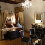 The Inn At The Roman Forum - Small Luxury Hotel Foto