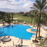 Foto de InterContinental Mar Menor Golf Resort & Spa