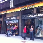 Snell Sports