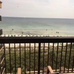 We had such a great stay at this hotel while we were in Fort Walton. The room was beautiful and