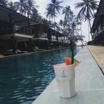 Nikki Beach Resort Koh Samui Foto