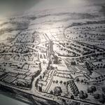 Recreation of medieval Cirencester