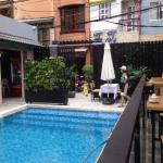 Photo de Beautiful Saigon 3 Hotel