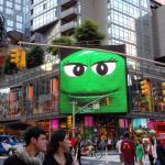 Crowne Plaza Times Square Manhattan Foto