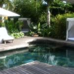 Spend a few hours at the pool area in the Spa (you don't have to book a treatment - visit any ti