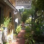 Afonso Guest House