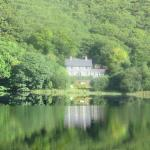 Photo de The Old Rectory on the Lake